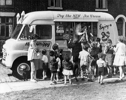 Историята на сладоледа - Дон Джелато
