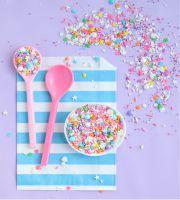 Захарни и шоколадови декорации от Don Gelato
