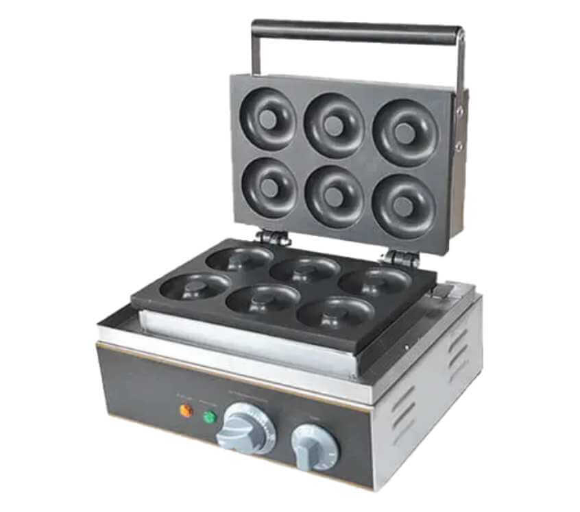 Професионална машина за понички Donuts – Дон Джелато