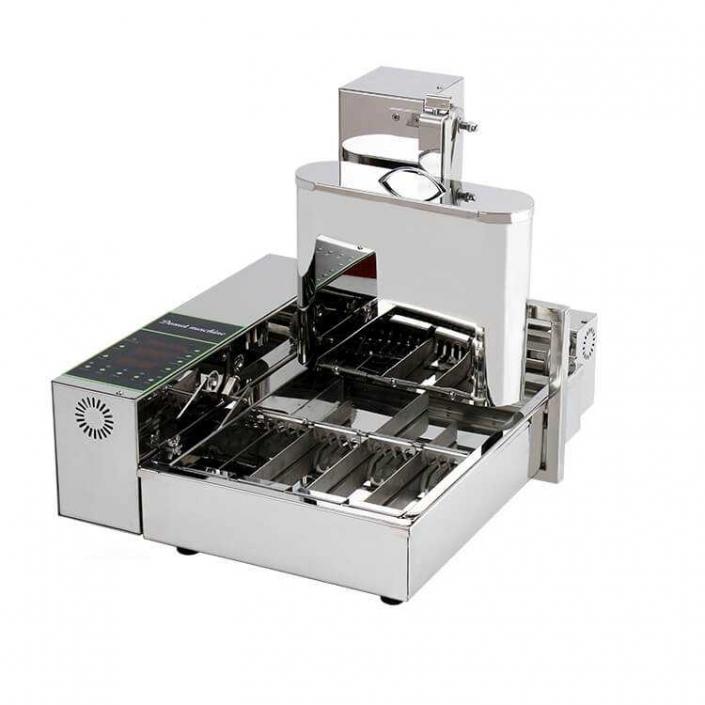 Професионална машина за Казанлъшки понички